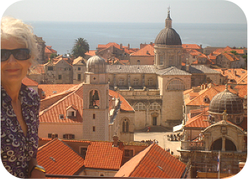 Duplicitness in Dubrovnik