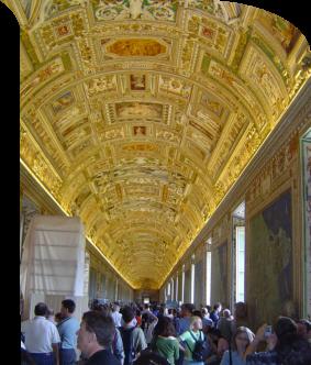 Four Days to Rome