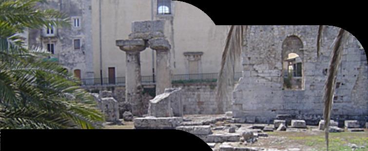 Syracuse - Archimedes