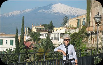 Taormina Toccata