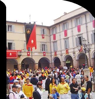 Umbria Uncorked