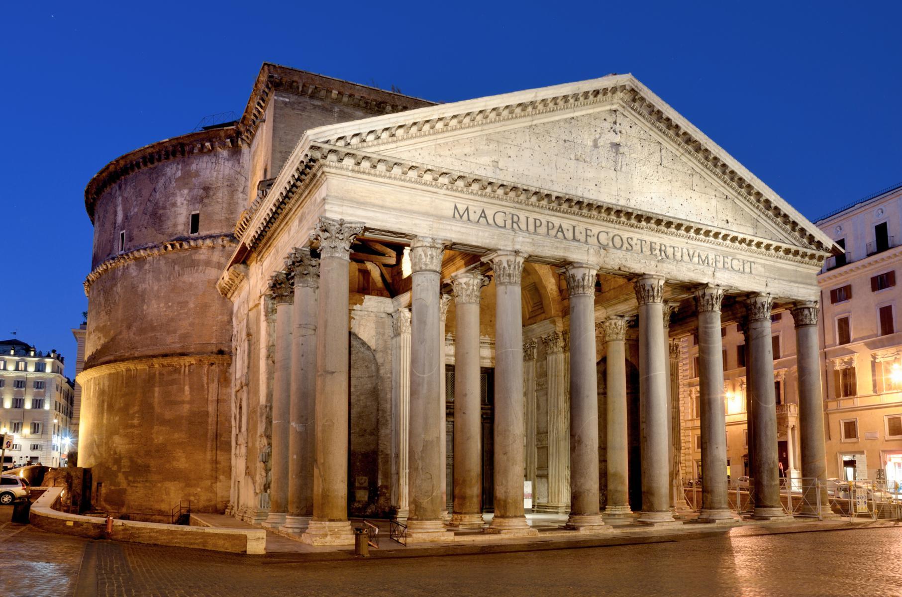 Gran Eustachio Roma