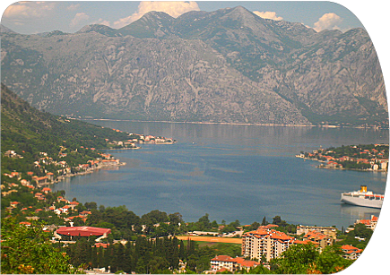 The Count Of Montenegro