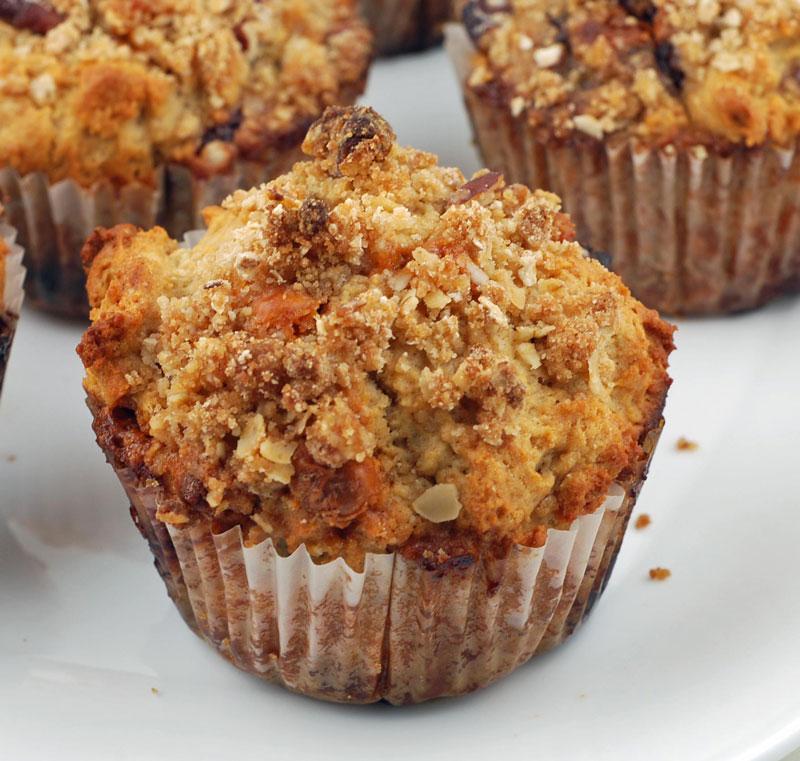 Oz Muffins