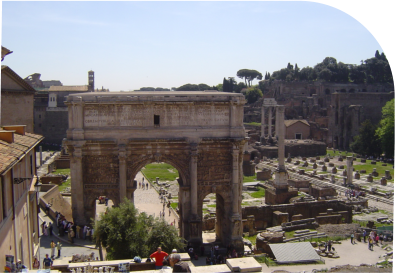 Four Days To Take Rome – Travel Time